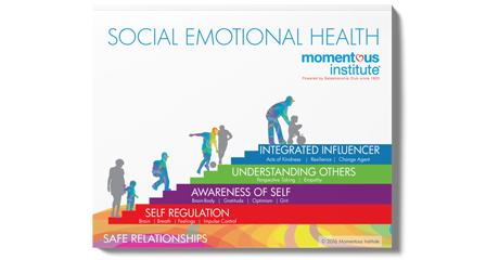 Social Emotional Health Flip Book 2