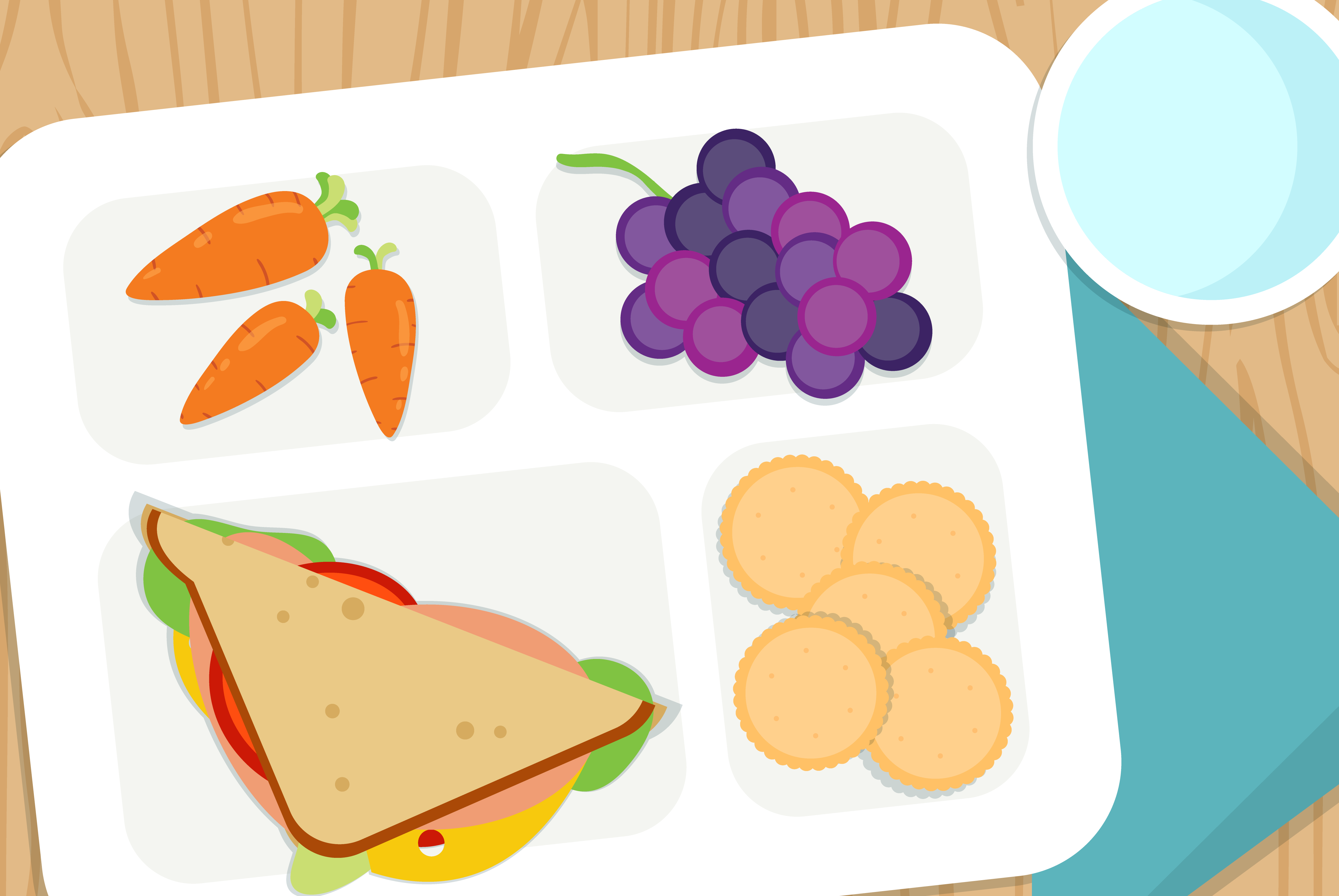the link between healthy food and academic performance momentous