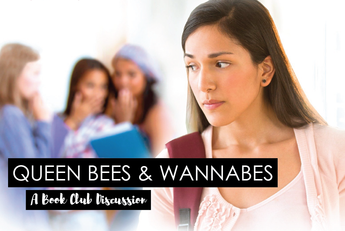 Queen Bees Wannabes Book Club