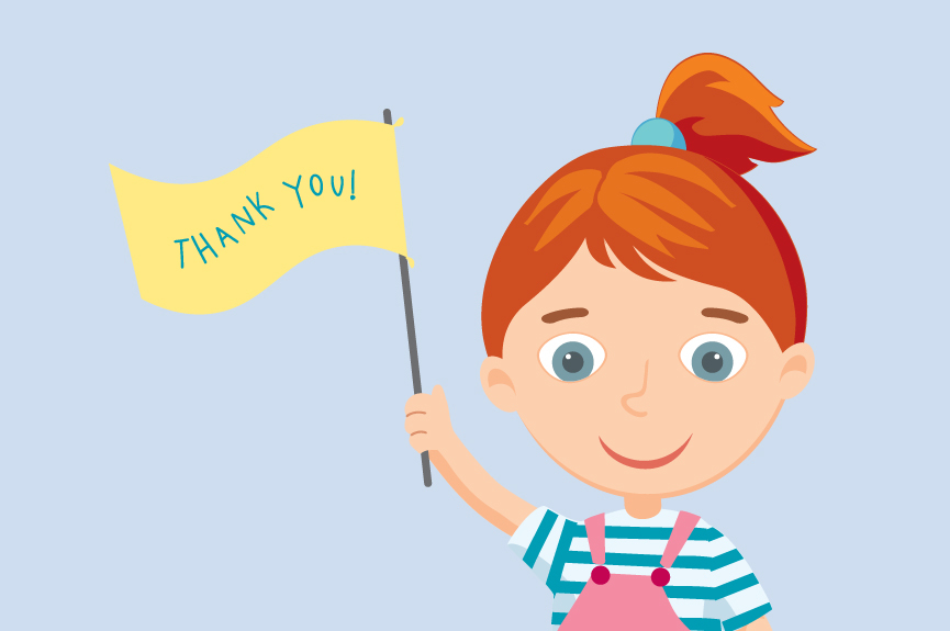 Why We Should Teach Kids About Gratitude Momentous Institute