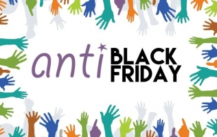 Anti Black Friday