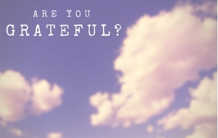 Are You Grateful