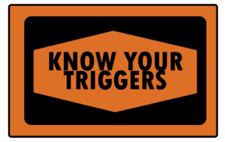 Know Your Triggers Header