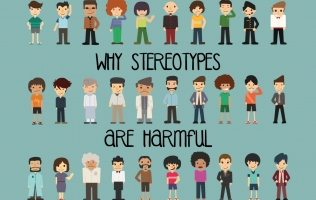 Why Stereotypes Are Harmful Header