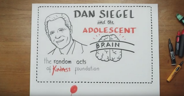 Myths Of The Adolescent Brain